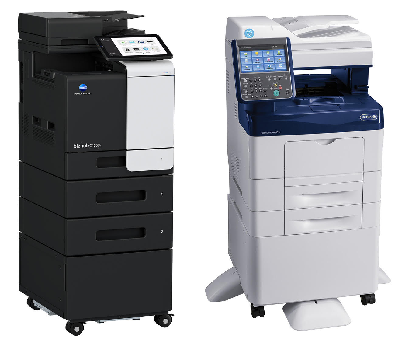 Photocopier & Printer Stands